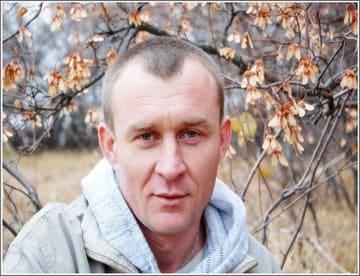 Степан Сахаров