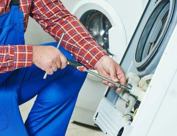 Ремонт стиральных машин в Перми
