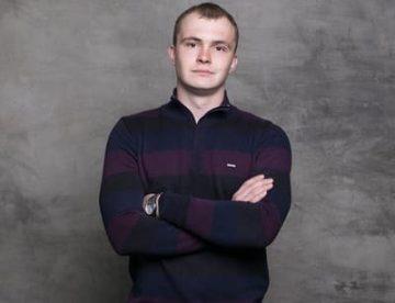 Илья Клюев