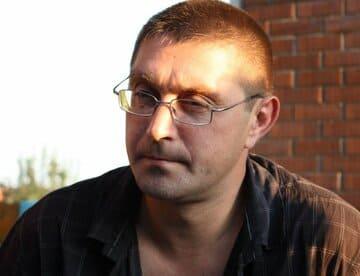 Николай Антонов