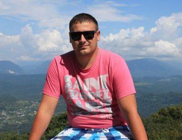 Степан Грачев