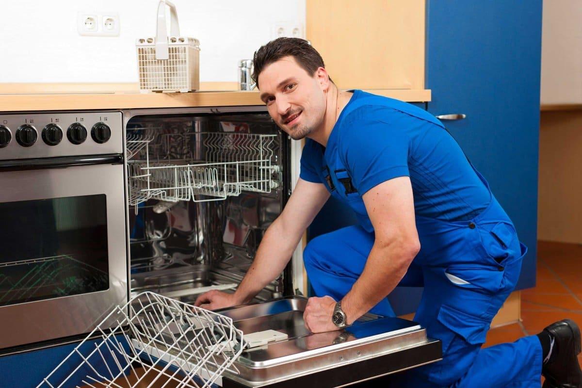 Ремонт посудомоечных машин в Москве